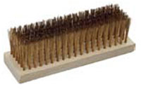 Non-sparking Hand brushes without handle